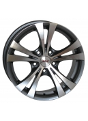 RS Wheels 5066